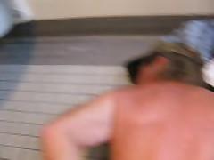 Public Bathroom Fuck