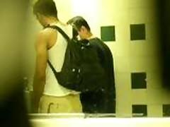 Toilet Gay Porn