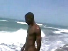 Big Cocks On The Beach 2
