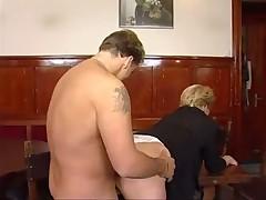 Офисный Секс